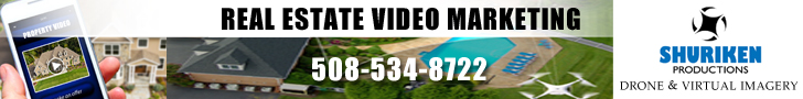 Real Estate Drone and Viral Video Marketing