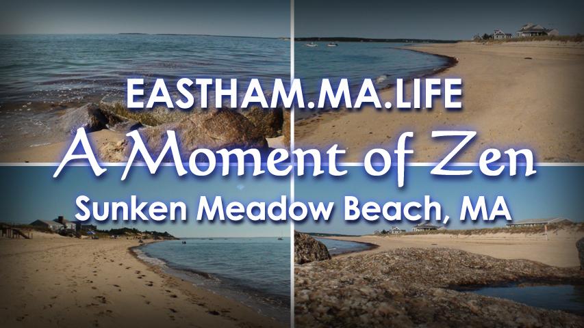Sunken Meadow Beach Cape Cod