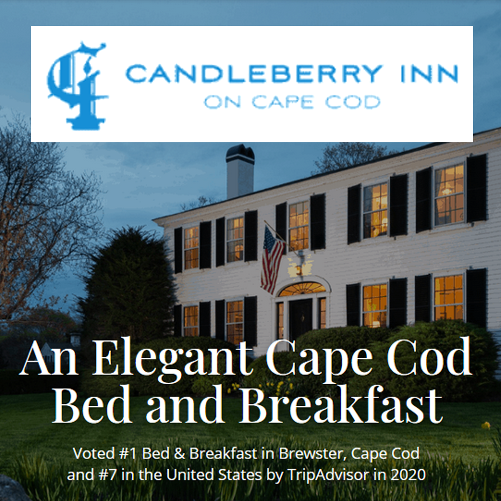 Candleberry Inn Brewster Cape Cod